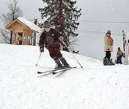 tourism department is preparing for winter tourism