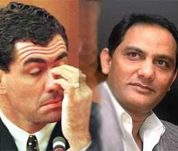 is hansie cronje charge on azhar was false