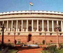 clash in rajya sabha on promotion bill