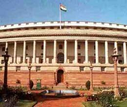 repeated adjournments in lok sabha over quota in govt job promotion