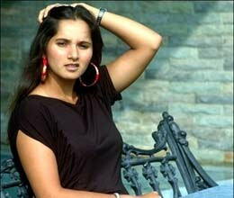 i want to win title of wimbledon says sania