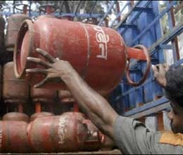 rajasthan people got three subsidised cylinder in
