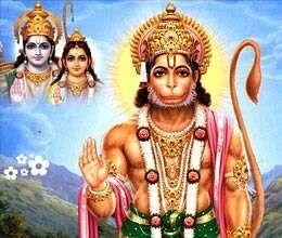 hanuman jayanti special hanuman still lives