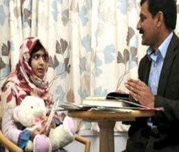 campaign for nobel peace prize to malala