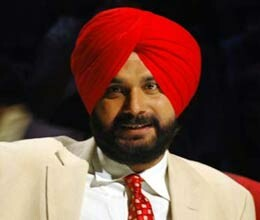 navjot singh sidhu leaves bigg boss house