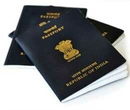 fake passport of terrorist made in bhopal