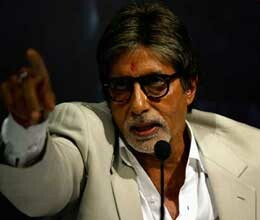 bihar police removes poster after amitabh tweet