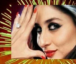 kareena priyanka crackers in market for deepawali