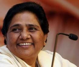 pm hosts lunch for mayawati ahead of parliament session