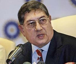 fixing charges are an insult to the indian team says bcci