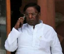 narayanasamy denies report on multi member cag proposal