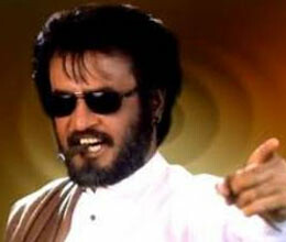 rajnikanth make jokes hero
