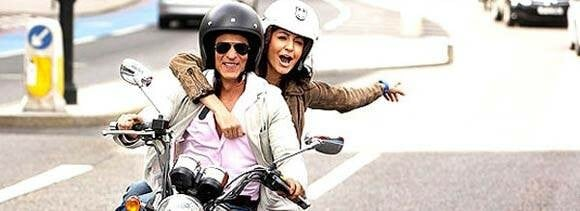 film review of jab tak hai jaan the passion of love