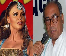 rakhi sawant will claim of 50 crore on digvijay