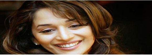 madhuri ends 27 year relation with secretary