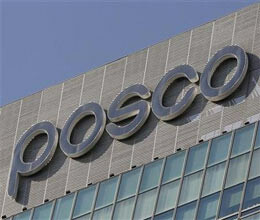 posco stake in arcelor canada mines
