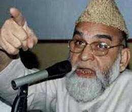 muslim voters repenting after voting sp to victory says bukhari
