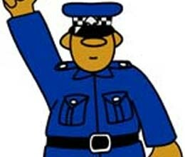 police station saint