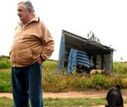 Meet the world's 'poorest' President