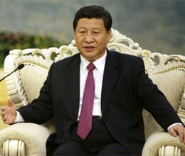 jinping can take india china trade in new round