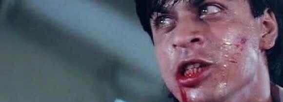shahrukh make a film with abbas mustan