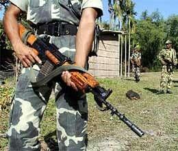 centre asks assam to seize illegal arms