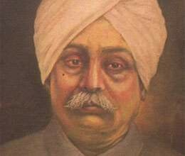 british government was also afraid of lala lajpat rai