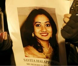 savita halappanavar death India conveys angst, hopes for independent probe
