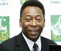 Pele released from hospital post hip surgery
