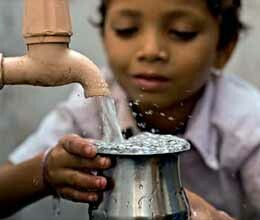 18 water supply schemes sanctioned in madhya pradesh