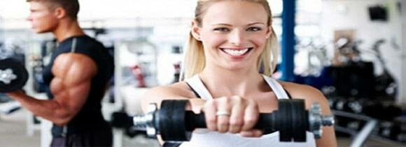 women weight training exercise myths and facts