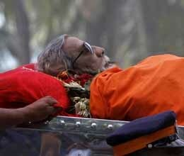 bal thackeray passes away funeral on sunday