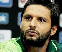 afridi not a sure pick for India tour, says chief selector