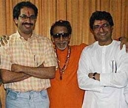 who will handle bal thackeray empire