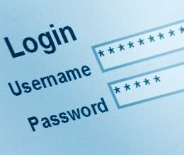 how to set strong and safe password