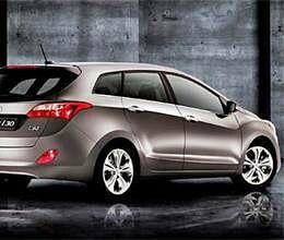 hyundai i30 will launch in 2013