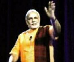 modi address rallies in four cities simultaneously through 3d technology