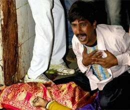 17 killed chhath stampede , inquiry ordered