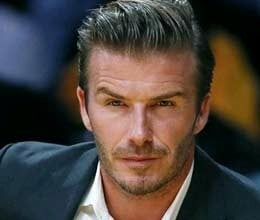 australia busy to connecting Beckham