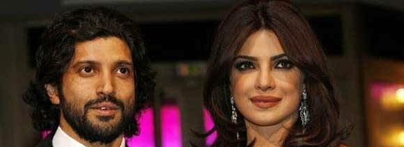 farhan asked priyanka do not just remake movie