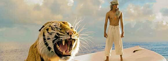 two small hindi film release with 'life of pi'