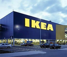 government considered model of ikea