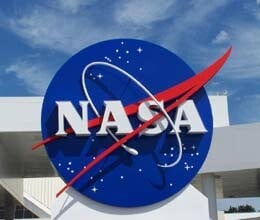 Assam students on NASA tour