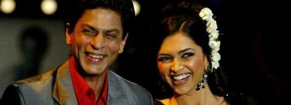 shahrukh, Deepika will election campaign