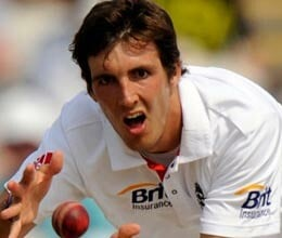 Steven Finn ruled out of second Test with injury