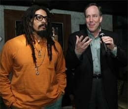 house of marley launches in India