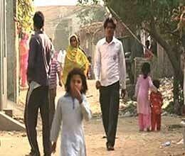 bbc correspondent reached ajmal kasab village faridkot
