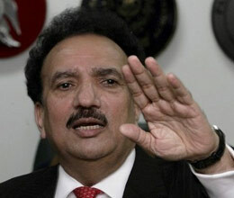 rehman malik visit postponed due to kasab hanging