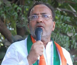 gujarat congress president caught for comment on modi