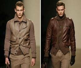 winter jackets trends